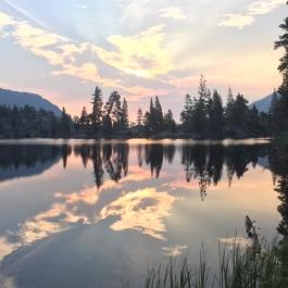 Desolation Wilderness 2018